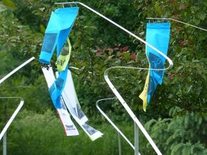 Jardins réinventés Brompton, été 2014